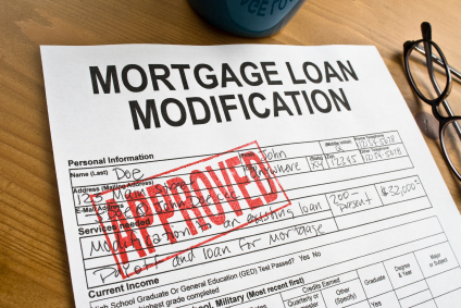Loan Modification Program