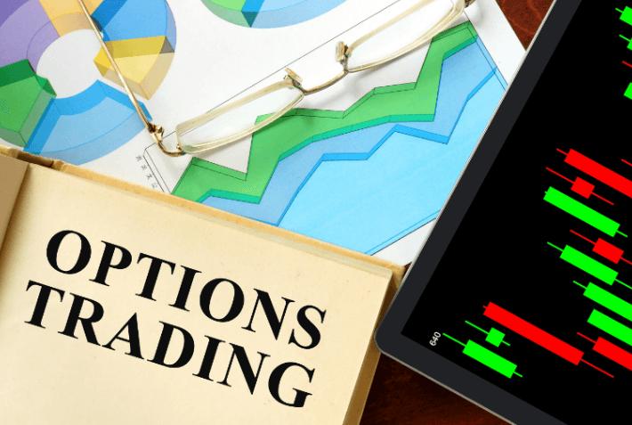 News options trading